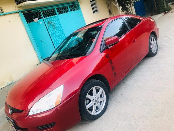 Honda Acoord Coupe