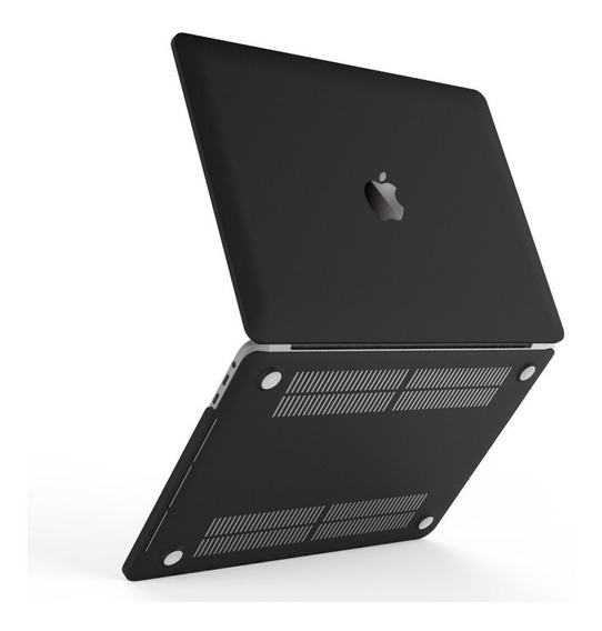Case Capa New Macbook Air 13 Usbc Touch Id Apple A1932 2018