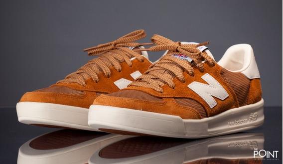 Zapatos New Balance Ct300 100% Original