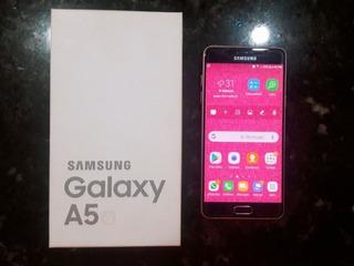 Samsung Galaxy A5 2016 Usado En Excelente Estado C/ Cargador