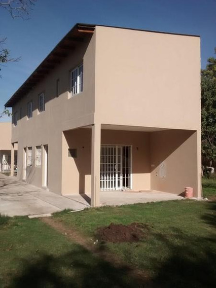 Duplex De 3 Ambientes En Alquiler Con Cochera En Pablo Nogues