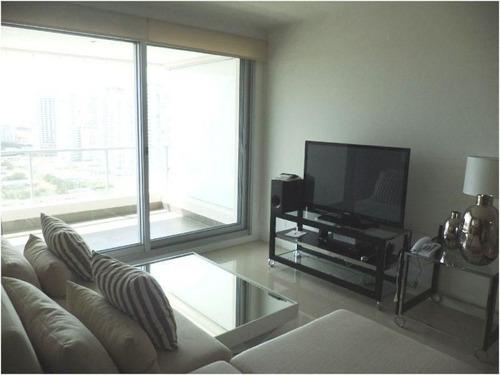 Apartamento En Alquiler Por Temporada De 2 Dormitorios