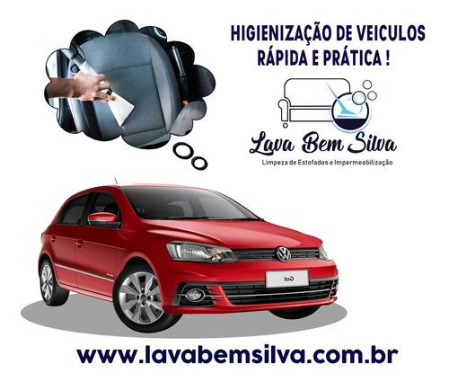 Imagem 1 de 1 de Higienização De Veículos ! (11)94902-2270