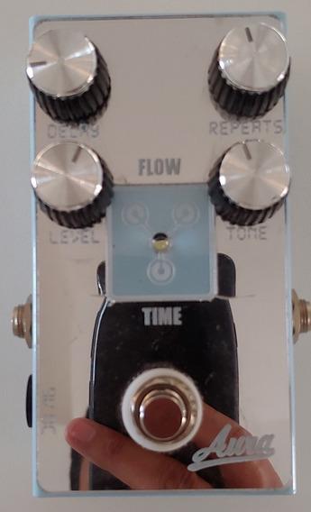 Delay Flow Time - Aura Amps - Sem Juros