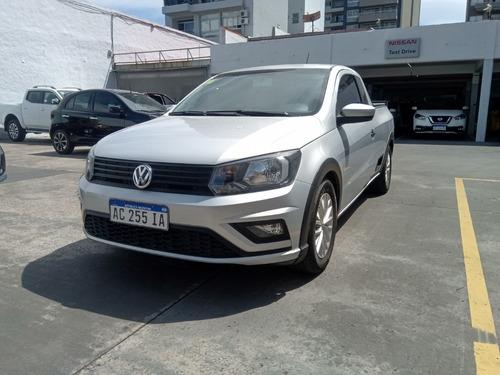 Volkswagen Saveiro 1.6 Gp Cd 101cv Pack High Gnc