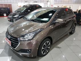 Hyundai Hb20 1.6 Comfort Plus Flex 5p 3837