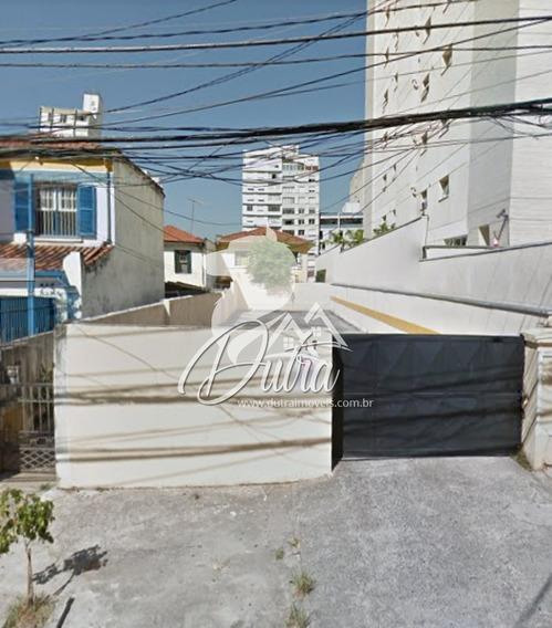 Terreno Pinheiros 264m² - 13ed-ea71