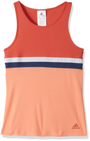 Oferta! Playera adidas Girls Tennis Club Tank Top De Niñas