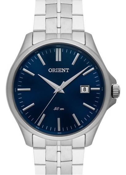 Relógio Orient Feminino Fbss1130 D1sx C/ Garantia E Nf