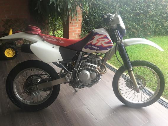 Honda Xr 250 R