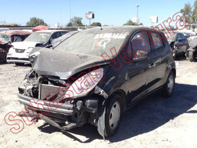 Chevrolet Spark 2016 Por Prtes