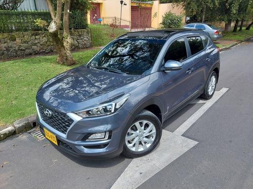 Hyundai Tucson Ix-35 Gls Premium At