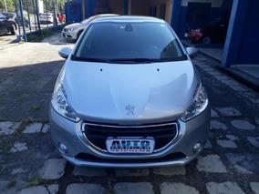 Peugeot 208 1.6 16v Griffe Flex Aut. 5p