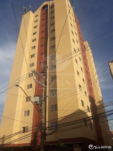 Apartamento Em Vila Nossa Senhora Das Vitórias - Mauá - Sp - Av05/a52