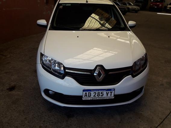 Renault Nuevo Logan 1.6 Expression Gnc