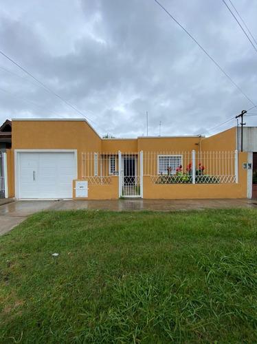 Venta | Casa 4 Amb | Merlo Norte | U$s 85.000