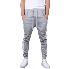 6759fd4117 Pantalon Buzo Slim Fit - Pantalones de Hombre en Mercado Libre Chile