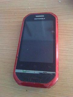 Telefono Nokia 710 Telcel