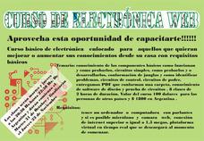 Curso De Electronica Web