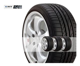 Kit 4u 275/30 R20 Potenza Re050 A Rft Bridgestone Run Flat