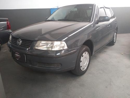 Volkswagen Gol 1.0 City 5p 2003