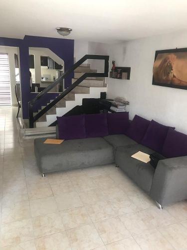Casa En Venta Villas Del Sol Ecatepec