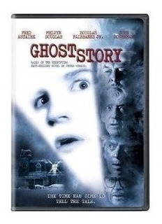 Ghost Story Ghost Story Usa Import Dvd Nuevo