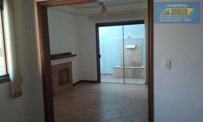 Casa Em Condomínio, Grande Oportunidade - Codigo: Ca2036 - Ca2036