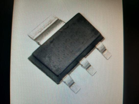 Transistor Ci Smd Fzt951 50 Unidades