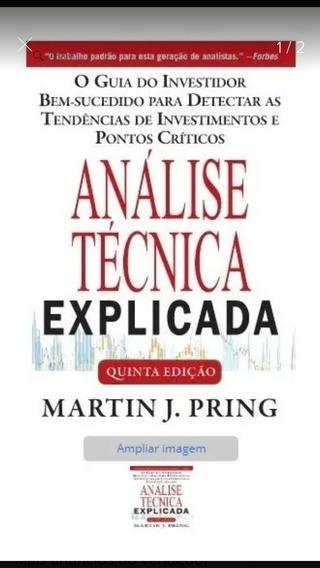 Análise Técnica Explicada (português)