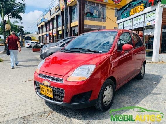 Chevrolet Spark Life Abs 2ab Aa 1.0 2018