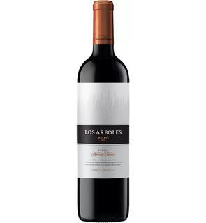 Vino Los Arboles Malbec