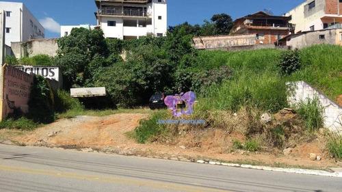 Terreno À Venda, 432 M² Por R$ 600.000,00 - Vila Nova - Araçariguama/sp - Te0518