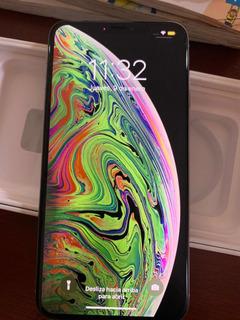iPhone Xs Max 64gb (turbo Sim)