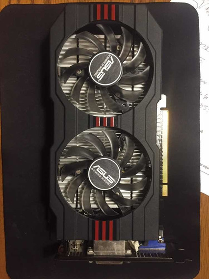 Tarjeta De Video Nvidia Geforce Gtx 750ti 2gb Gddr5
