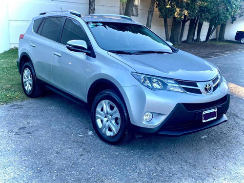 Toyota Rav4 2.0 4x2 Cvt 2014