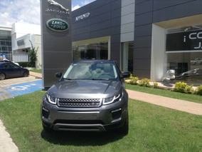Land Rover Evoque 2.0 Hse At
