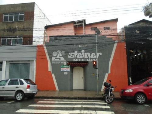 Venda Prédio Até 1.000 M2 Vila São João Guarulhos R$ 700.000,00 - 36690v