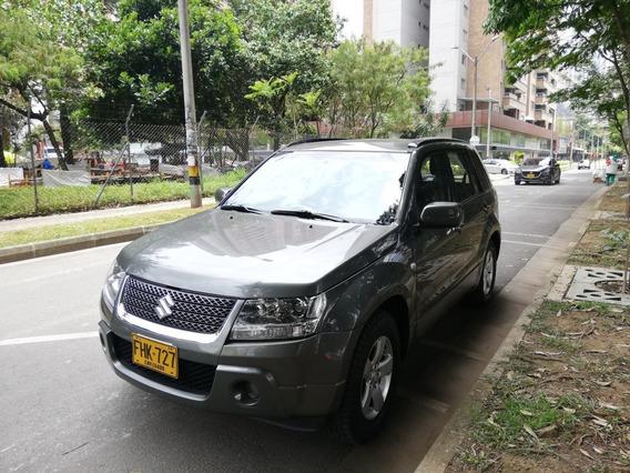 Suzuki Grand Vitara Aut