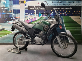 Yamaha Xtz 250 Tenere 2017/2018