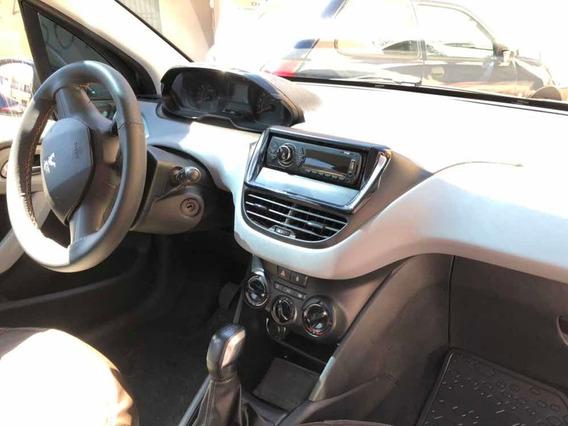 Peugeot 208 1.5 Active Flex 5p 2014