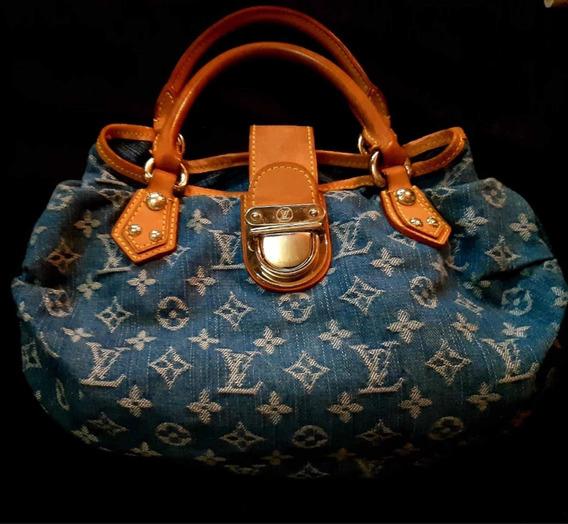 Cartera Hobo Louis Vuitton Original S L 0 0 9 1 (66% Off!!)