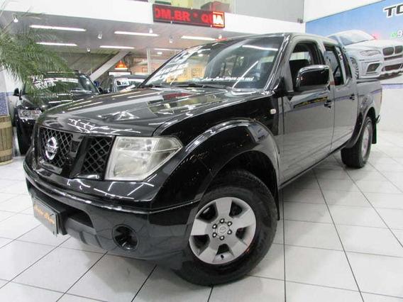 Nissan Frontier Xe (c.dup) 4x4 2.5 Tb Diesel