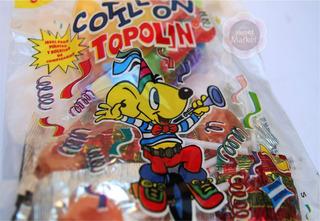 Topolin Juguetitos Y Caramelos Para Piñata - Sweet Market