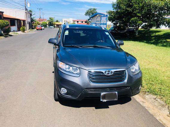 Hyundai Santa Fe Santa Fe Full Extras