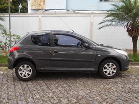 Peugeot 207 X Line 2010 1.4