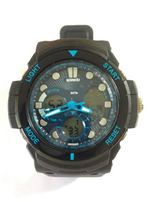 Relógio Esportivo Speedo Masculino - Frete Grátis!
