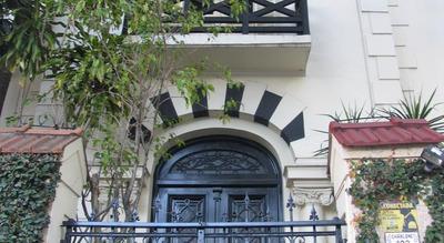 Casa Con Pileta Para 6 Personas En Capital Federal