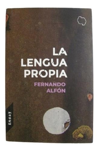La Lengua Propia Alfon En Caballito | Mercado Libre