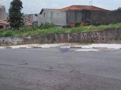 Otimo Terreno Centro De Arujá - Te0053